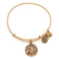 Lighthouse Charm Bangle