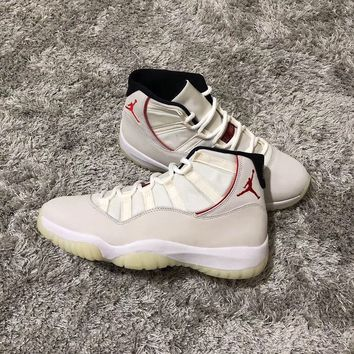 "Air Jordan 11 ""Platinum Tint"" 2018 - Best Deal Online"