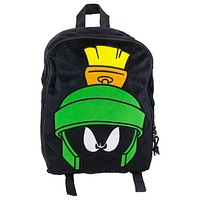 Looney Tunes - Marvin The Martian Plush Backpack