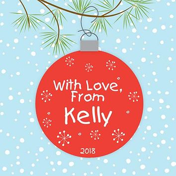 Big Heart Holiday Personalized Storybook - Soft Cover