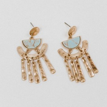 Fair Light Earring