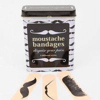 Urban Outfitters - Mustache Bandages