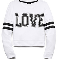 Fancy Love Sweatshirt (Kids)