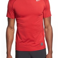 Nike 'Pro Cool Compression' Fitted Dri-FIT T-Shirt | Nordstrom
