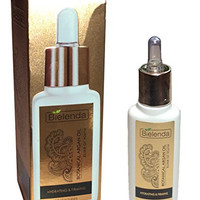 Bielenda Hydrating and Firming Argan Oil Elixir of Youth, 1.02 Oz.