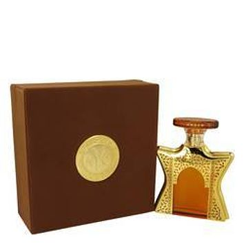 Bond No. 9 Dubai Amber Eau De Parfum Spray By Bond No. 9