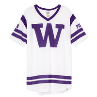 University of Washington Campus Jersey - PINK - Victoria's Secret