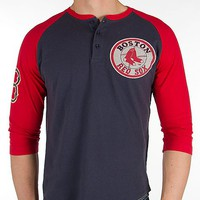 Wright & Ditson Boston Red Sox Henley