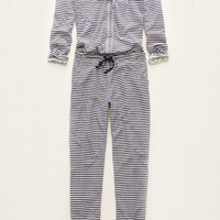 Aerie Women's Jumpsuit (Royal Navy)