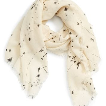 Madewell Stargazer Wool Scarf | Nordstrom