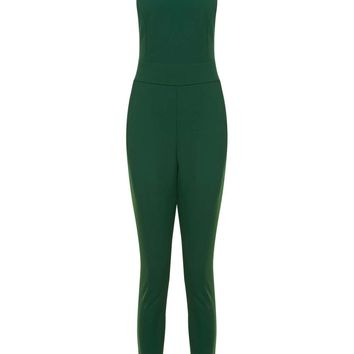 **Cross Back Jumpsuit by Wal G - New In This Week - New In