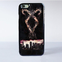 Mortal Instrument Logo iPhone 6S Case