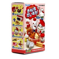 I Love Cooking - Hello Kitty Blind Box