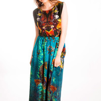 Naromode 'Laura' Maxi Skirt - One Size S/M