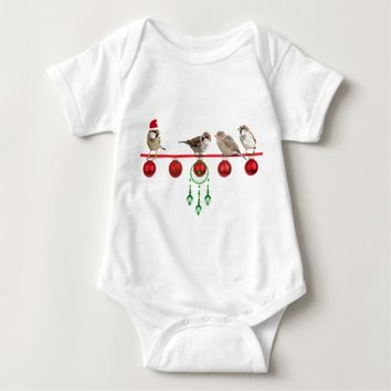 Christmas Dreamcatcher Bird Shirt