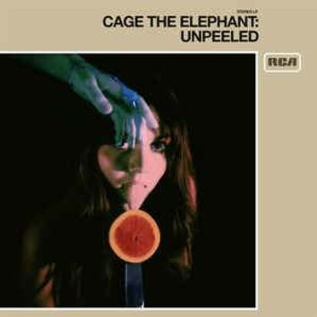 Unpeeled - Cage the Elephant, LP
