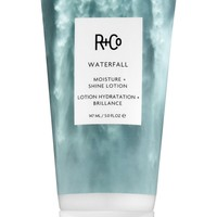 SPACE.NK.apothecary R+Co Waterfall Moisture Shine Lotion | Nordstrom