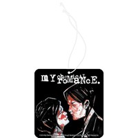 My Chemical Romance Air Freshener