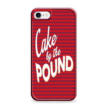 BEYONCE CAKE 2 iPhone 6 | iPhone 6S case