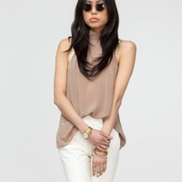 Friend Of Mine / Series Top