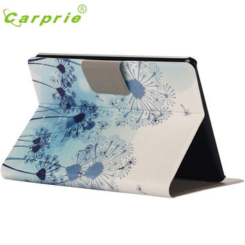 CARPRIE Tablet Case For Amazon Kindle Paperwhite 1/2/3 6Inch Stand Painted Leather Cover Feb6 MotherLander