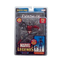 Marvel Legends Series 9 Action Figure Deathlok