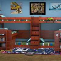 Pick Six Stairway Bunk Beds