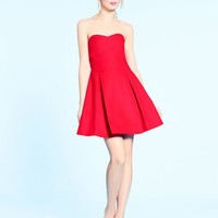 madison ave. collection zurie dress