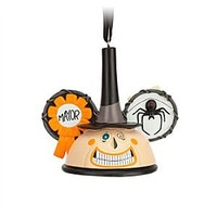 Mayor Ear Hat Ornament - Tim Burton's The Nightmare Before Christmas | Disney Store