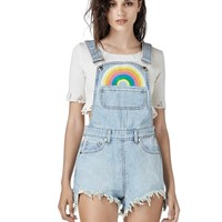 UNIF | RAINBOW JUMPER