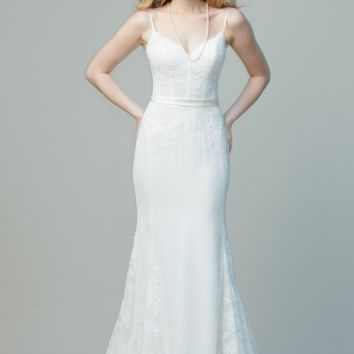 Watters Love Marley Wedding Dress 52233 KATY