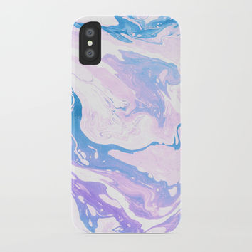 Nebularity iPhone Case by Printerium