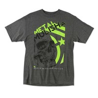 Metal Mulisha RAID TEE from Official Metal Mulisha Store