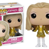 Funko POP Movies: Clueless - Cher Action Figure