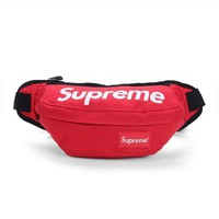 Supreme Cross Body Sling Chest Bags