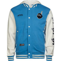ROCKSMITH Champion Ninja Mens Jacket