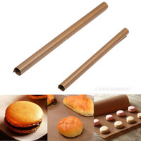 1/2pcs Greaseproof Oven Bakeware Baking Mat Pad Cooking Paper Kitchen Tool HU