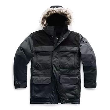 Men's McMurdo Parka III by The North Face