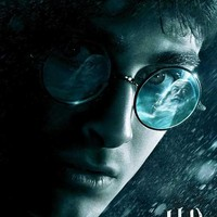 Harry Potter and the Half-Blood Prince 11x17 Movie Poster (2009)