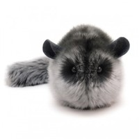 Super Fluffy Chinchilla Plush!