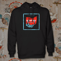 twenty one pilots finally home Hoodie,Unisex Adults Size,Available Color White Black