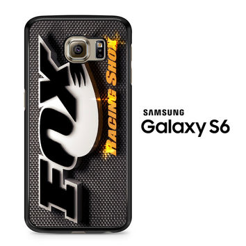 Fox Racing Shox Samsung Galaxy S6 Case