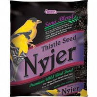 FM Brown Song Blend Thistle Nyjer Seed 2 pound