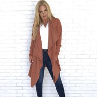 Freeze Frame Cardigan