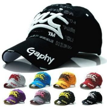 Snapback hats baseball cap hip hop hats fitted for men & women