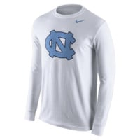 Nike College Logo (UNC) Men's T-Shirt