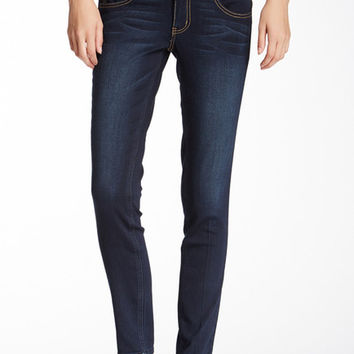 Jolt | The Booty Buddy Skinny Jean (Juniors) | Nordstrom Rack