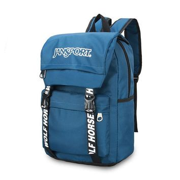 College Casual Jansport Comfort Back To School Innovative Stylish Sports Backpack [10802556483]