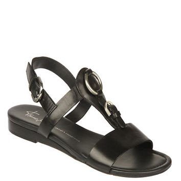 Franco Sarto Gavin Vegan Leather Sandals