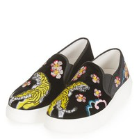 TOMMY Slip on Trainers - Shoes